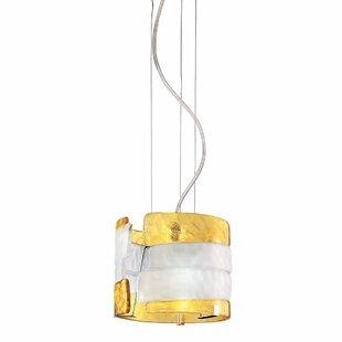 Eurofase Fluid 1-Light Pendant