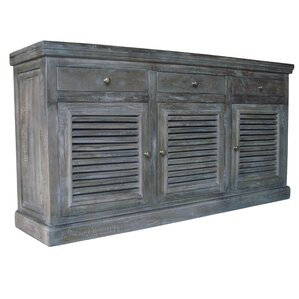 Shutter Sideboard by Caribou Dane
