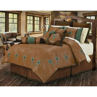 Bryce Canyon Twin Comforter Set