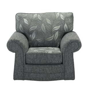 Hideaway Armchair By Brambly Cottage