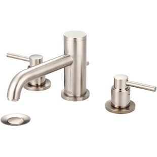 Motegi Widespread Bathroom Faucet By Pioneer