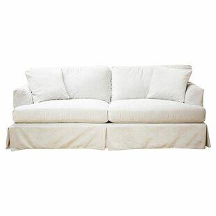 Feather Down Sofa Wayfair Ca