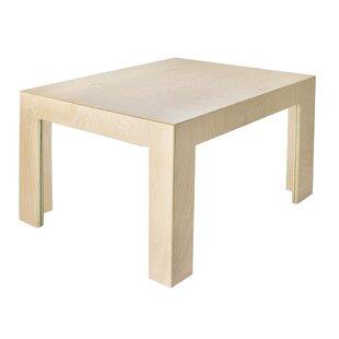 Cube Desk by Sodura