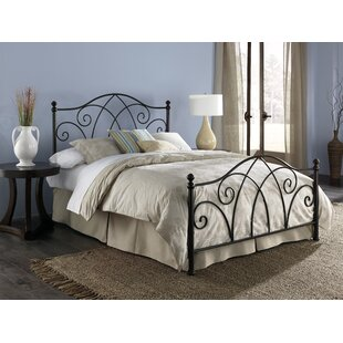 Fashion Bed Group King Panel Bed