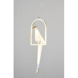 Pitchford LED Single Bird ..