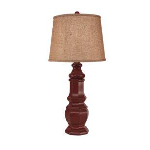 Haakenson Octagon 34 Table Lamp