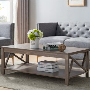 Doris Coffee Table by Ivy Bronx Find