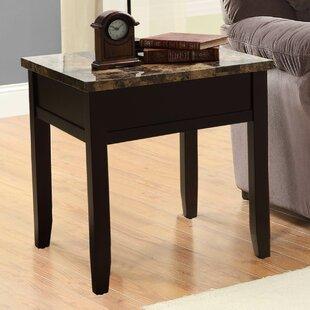 Shopping for Orton End Table By Woodhaven Hill