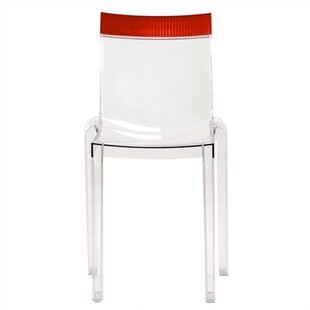 Hi-Cut Chair (Set of 2)