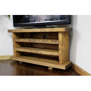 Del City TV Stand For TVs Up To 70