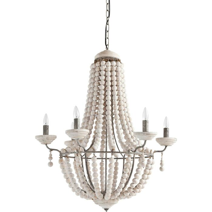 Mercana 6 light empire chandelier reviews wayfair 6 light empire chandelier aloadofball Gallery
