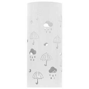 Rummel Umbrella Stand By Ebern Designs