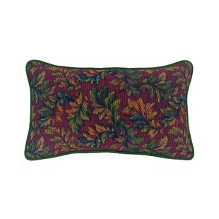 Alistar Tapestry Lumbar Pillow