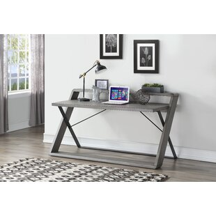 Kahoka Desk by Gracie Oaks Discount