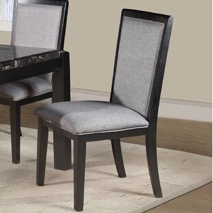 Gabriel Side Chair (Set of 2) Latitude Run
