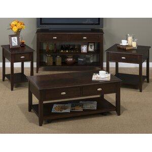 Beloit Coffee Table Set
