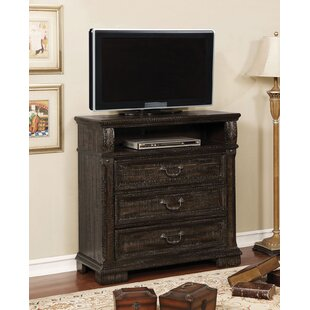 Darien TV Stand for TVs up to 32