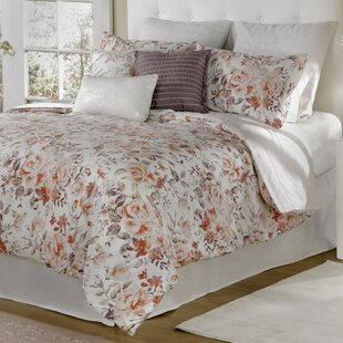 Antoinette Comforter Collection by Spectrum Home Textiles