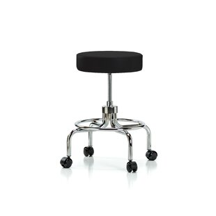 Height Adjustable Exam Stool