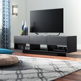 Remmers TV Stand for TVs up to 65 by Latitude Run®