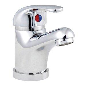 D-Type Monobloc Basin Mixer