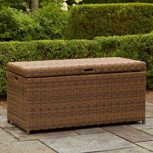 Lawson Deck Box