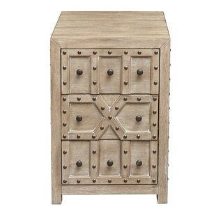Tenille Accent Chest by Bloomsbury Market