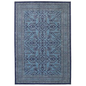 Dayton Blue Area Rug