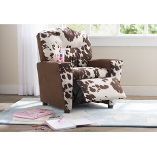 Kids Chair With Cup Holder | Wayfair
