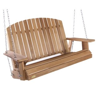 Elias Pergola Porch Swing