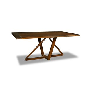 Union Rustic Nuss Dining Table