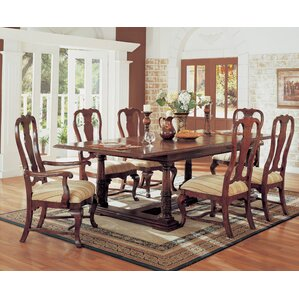 Monte Bianca 7 Piece Dining Set by Easter..