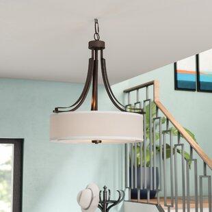 Mercury Row Bensenville 3-Light Pendant