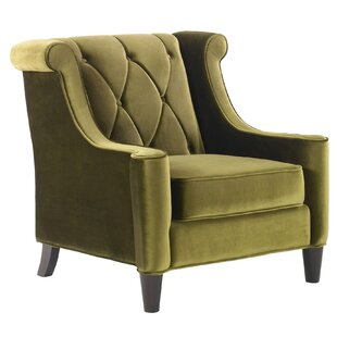 Carressa Wingback Chair