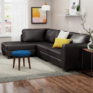Montgomery Sectional by Wa..
