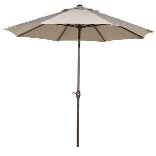 Isom 11' Market Umbrella
