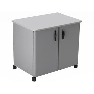 2 Door Storage Cabinet by Mayline Group