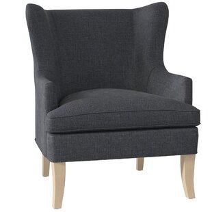 Hekman Sarah II Wingback Chair