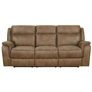 Loon Peak Roddy Reclining Sofa