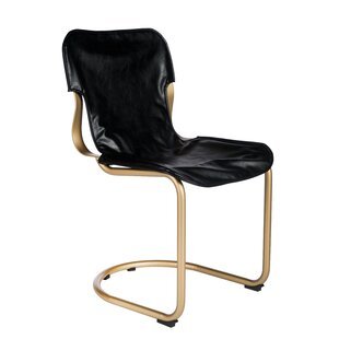 Alresford Dining Chair by Everly Quinn