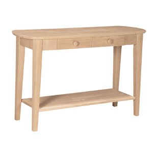 Lynn Console Table By Mistana