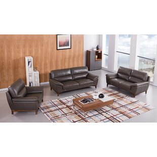 Brayden Studio Stengel Living Room Collec..