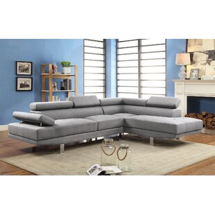 Natasha Sectional