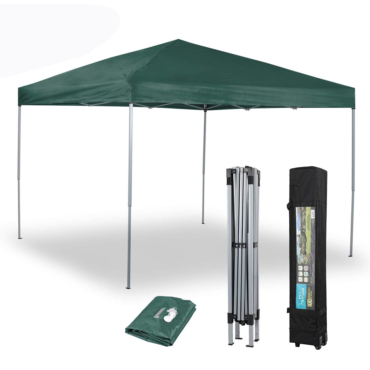 Commercial Use Outdoor Canopies You Ll Love In 2021 Wayfair