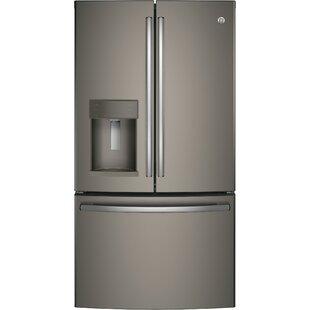 Glass Door Refrigerator | Wayfair