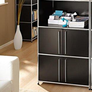 System4 Simpli Standard Bookcase by Infinita Corporation