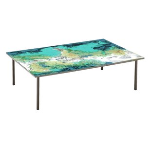 Seasonal Living Etna Coffee Table