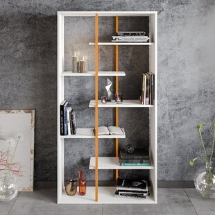 Magby Bookcase By Blue Elephant