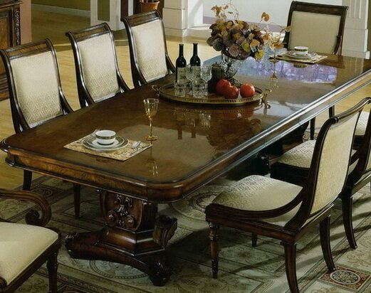 Manchester Extendable Dining Table