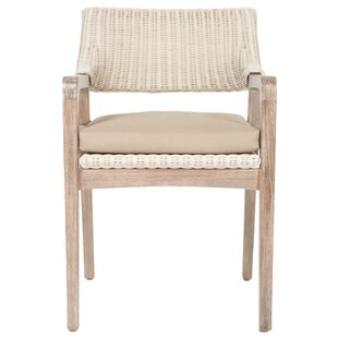Isobel Armchair by Bungalow Rose New